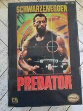 Neca Reel Toys Predator - 8bit/NES style - Unopened