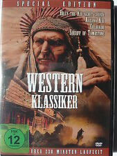4 Western Klassiker - Colorado - Arizona Kid - Billy the Kid - Sheriff Tombstone