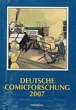 Deutsche COMIC ricerca 2007, Comic Plus