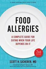 A Johns Hopkins Press Health Book: Food Allergies : A Complete Guide
