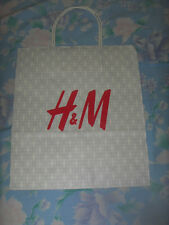 Brand New H&M Paper Bag for cheap sale *Free Post