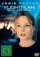 Flightplan - Ohne jede Spur von Robert Schwentke | DVD | Zustand gut