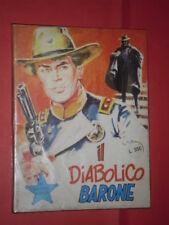PICCOLO RANGER- N°93 b- ORIGINALE 1° EDIZIONE -DEL 1971- ALBI DEL  COW BOY