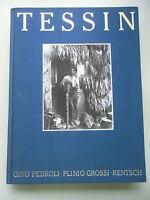 Tessin 1983 Bilder Zeugnisse Schweiz