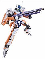 Bandai DX Chogokin Macross Frontier YF-25 Prophecy Action Figure