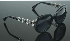 RARE New LIMITED Edtn CHANEL BIJOU PEARL Polarized Sunglasses CH 5334-H-B c501S8
