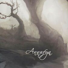 Annwfyn - Zicht  CD