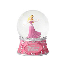 Disney Sleeping Beauty Aurora Water Globe