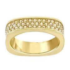 Swarovski Vio Ring 5139700 Size 52 (6) Without Box