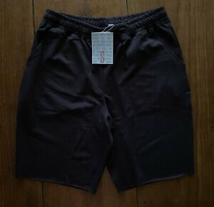 NEW RELEASE Lularoe Jamie French Terry Shorts Small S Beautiful Solid Brown