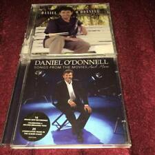 daniel o'donnell songs from the movies & memories of love