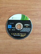 GoldenEye 007: Reloaded for Xbox 360 *Disc Only*