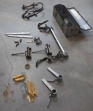 3M MS2 modular splicing system with tool box hydrolic kit