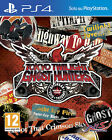 Tokyo Twilight Ghost Hunters Daybreak PS4 Playstation 4 IT IMPORT NIS AMERICA