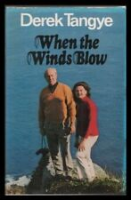 When The Winds Blow,Derek Tangye