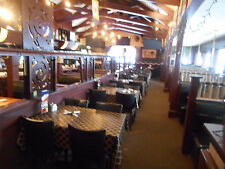 250 SEAT FAMILY RESTAURANT, COMPLETE EQUIPMENT AND SEATING PKG, GREAT VALUE!