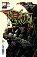 Venom #25 (2020 Marvel Comics) First Print Stegman Cover