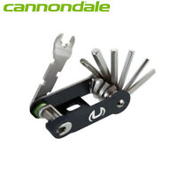 Cannondale BMT 6 Function Bicycle Multi Tool with Chain Breaker
