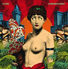 La Femme - Psycho Tropical Berlin [New Vinyl LP]