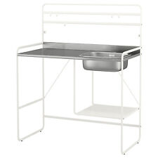 New Mini-kitchen	SUNNERSTA  112x56x139 cm