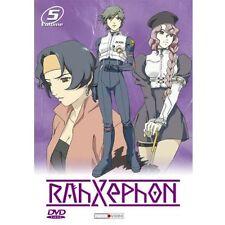 RahXephon vol. 5 ( Anime auf Deutsch ) von Yutaka Izubuchi ( Space Battleship Ya