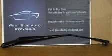 2005.5 Volkswagen VW Jetta MK5 TDI OEM RH Windshield Wiper Arm 1K5 955 410
