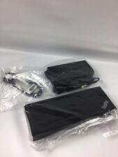New listing Lenovo Usa ThinkPad Thunderbolt 3 Dock Gen 2 135W (40An0135Us) Dual Uhd 4K