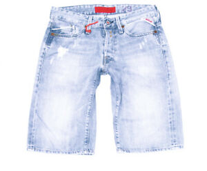 REPLAY WAITOM SHORT HERREN JEANS – W29 tirmar grover jennon**TOP 2021 **