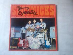 33 TOURS / LP--THE SPOTNICKS--THE SPOTNICKS