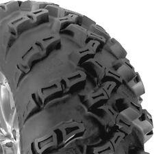 1 NEW 25X10-12 GREENBALL ATV GRIM REAPER 25/10 TIRE