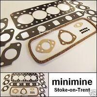 Classic Mini Head Gasket Kit COMPOSITE 998 1000 850 1098 set minor austin morris