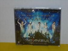 MAXI CD - NO ANGELS & DONOVAN - ATLANTIS