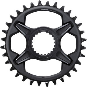Shimano Deore XT SM-CRM85 - 12 Speed Single Chainring