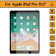 iPad Pro 10.5 Premium Genuine Gorilla Tech BRAND Screen Protector Tempered Glass