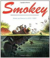 Smokey (pb) Bill Peet  train finds a new way to be useful by changing jobs NEW