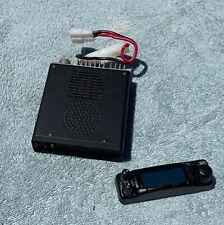 Yeasu FT-90R, VHF/UHF Dual Band FM Transceiver + YSK-90 Separation Kit
