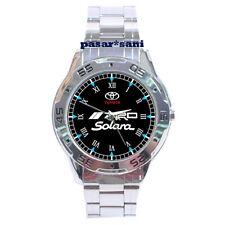 NEW TOYOTA TRD SOLARA Custom Men Wrist Watch Watches