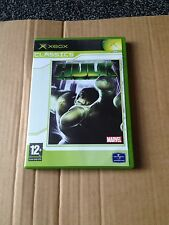 Hulk    Com  Xbox ( V.G.C.) PAL