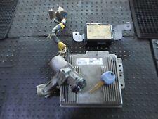 kit centralina motore hyundai coupe 1.6cc.16v. benz. (cod:H103955256 C siemens)