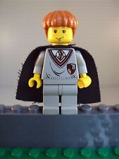 Lego Harry Potter Minifig ~ Ron Weasley From Sets 4704 4705 4706 4709 4730