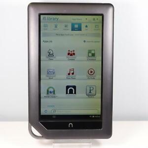 Nook Color Android Tablet (8GB) BNRV200 - Barnes & Noble eReader Slate