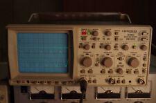 HAMEG HM1505 150MHz 2-Kanal Oszilloskop