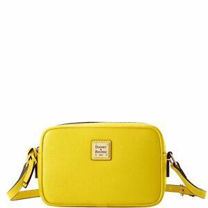 Dooney & Bourke Saffiano Camera Crossbody Shoulder Bag