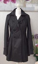 """Vêtement Occasion femme ... Manteau effet ciré """" Bonobo """" ... T : 36 / S"""