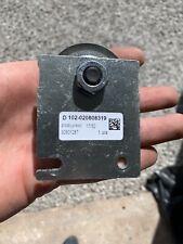 DOUBLE GEZE GZ472 V LIGHT BARIER  LICHTSCHRANKE FOR  AUTOMATIC SLIDING DOORS