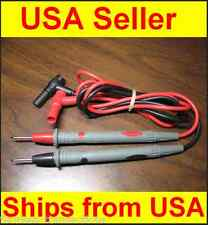 Test Leads For Blue Point, Mac Tools, Snap-on, Agilen, GB Instrument, Greenlee