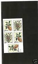 3128-3129 Merian Bontanical Prints Stamps,