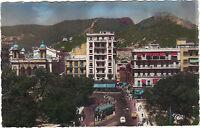 Algerien - CPSM - Oran - der Ort Foch
