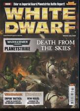 WHITE DWARF - Issue 355