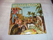 Go West By The Village People (Vinyl 1979 Casablanca) Used Original Lp 33 Album